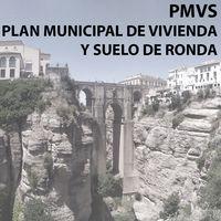 Plan Municipal de Vivienda y Suelo de Ronda
