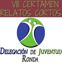 VIII Certamen de Relatos Cortos para Jovenes - Casa de la Juventud - Ayuntamiento de Ronda